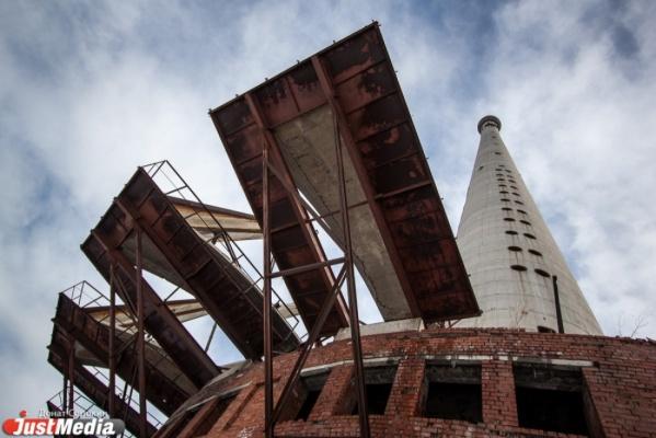 Куйвашев о сносе телебашни: «Нелепо иметь в центре Екатеринбурга разрушенную бетонную трубу, окруженную пустырем»