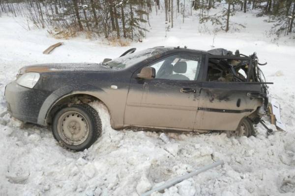 Свердловская Госавтоинспекция попросила неопытных водителей не садиться за руль зимой