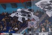 Екатеринбургская «Синара» в гостях уверенно обыграла «Норильский никель»