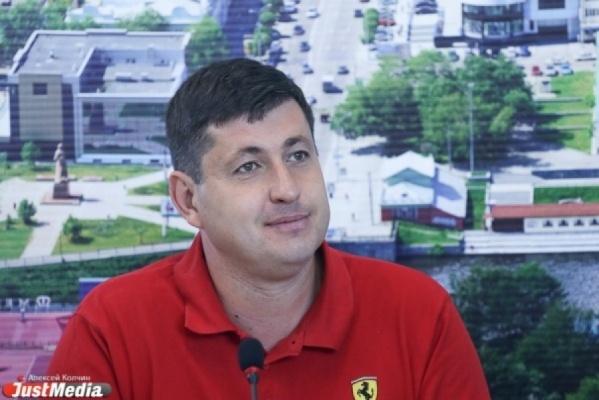 Сторона обвинения просит для Алексея Беззуба три года условно за упавшие на мальчика ворота
