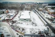 На месте долгостроя на Вторчермете построят новый многоквартирный дом