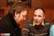 «Уральские пельмени» хотят взыскать через суд более 28 миллионов рублей с Сергея Нетиевского