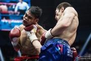 Три титульных боя и два камбэка. В Екатеринбурге состоится крупный боксерский турнир