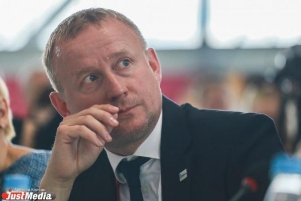 Тушин - об отказе Франции от ЭКСПО-2025: «Мы не боремся с конкурентами»