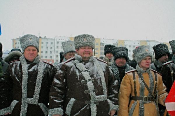 Уральские казаки выступят против монумента Свердлову вЕкатеринбурге