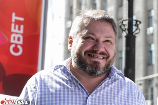 Лидер монархистов Антон Баков снял свою кандидатуру свыборов президента