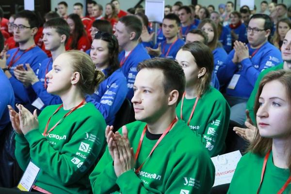Студенты Екатеринбурга узнали, как построить инженерную карьеру в России