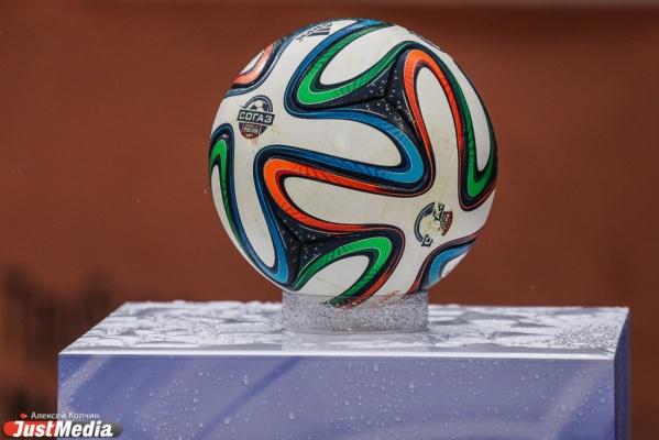 В преддверии ЧМ-2018 в свердловских моногородах пройдут мастер-классы по футболу для детей