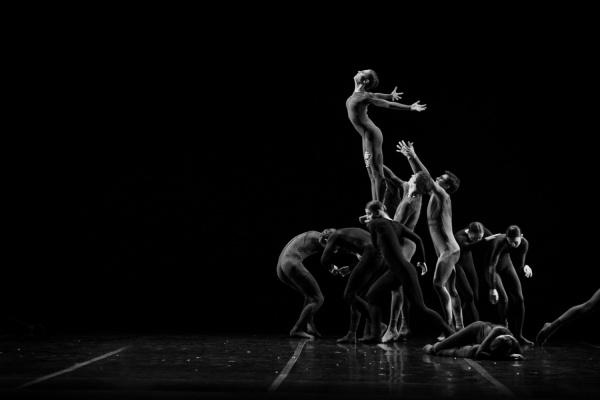 В Екатеринбурге впервые пройдет фестиваль примы-балерины Мариинского театра Дианы Вишневой