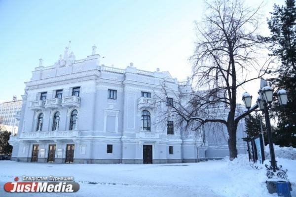 107-й театральный сезон Екатеринбургский театр оперы и балета открывает оперой Пуччини «Турандот»