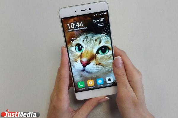 Екатеринбуржец отсудил у «Связного» 144 тысяч рублей за вздувшийся Iphone