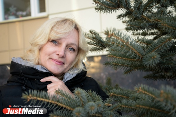 Преподаватель Марина Толмачева: «Скоро мы простимся с красавицей зимой». Пока в Екатеринбурге -11. ФОТО, ВИДЕО