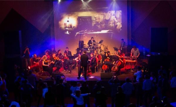 Известный в Екатеринбурге «Другой Оркестр» запишет дебютный авторский альбом в стиле drum and bass