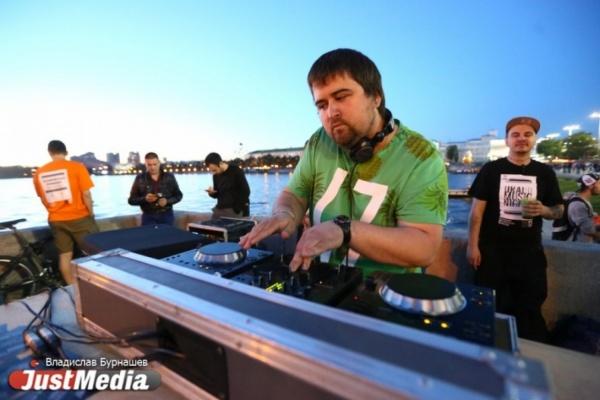 Ural Music Night ищет участников фестиваля и волонтеров