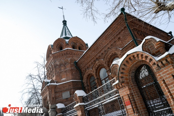 Екатеринбуржцам рассказали, что появится в усадьбе Железнова через 6 лет. Стоимость проекта - 380 млн рублей