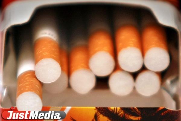 Наимпортных сигаретах иалкоголе заработает руководство