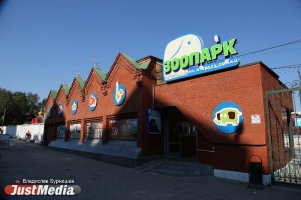 В Екатеринбургском зоопарке выберут зоомисс
