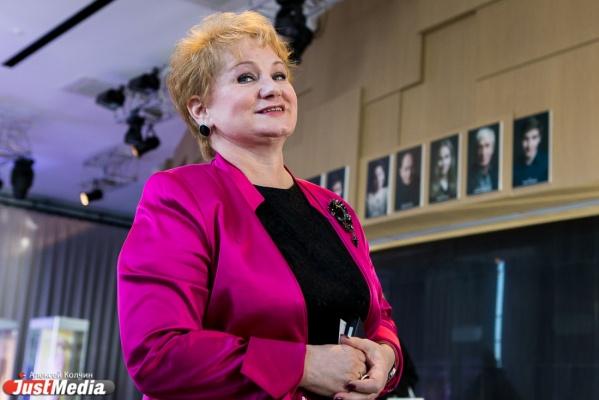 Защитники ДК «Химмаш» просят помощи у министра культуры Учайкиной