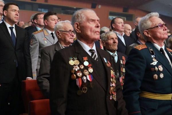 «Бесценный дар мира и свободы». Куйвашев принял участие в мероприятиях, посвященных 75-летию УДТК