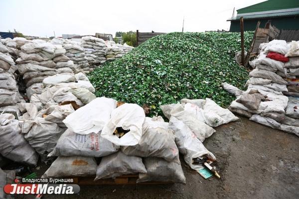 В Свердловской области построят 5 мусороперерабатывающих заводов. Стоимость проекта - 5 млрд рублей