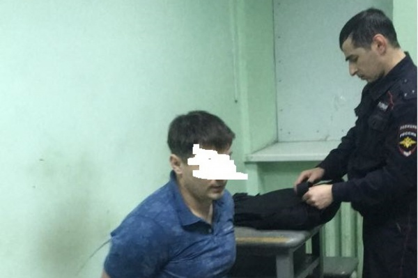 ГУФСИНовцы задержали в Верхней Пышме вымогателя, находившегося в федеральном розыске