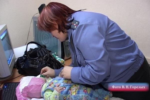 Свердловская полиция возьмется за семьи, предрасположенные к наркомании