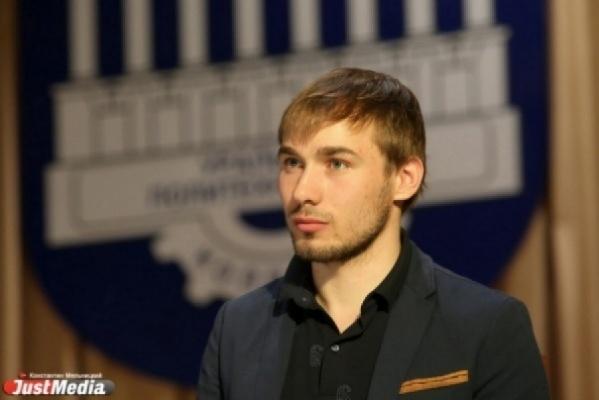 Шипулин и другие российские биатлонисты проголосовали в Норвегии