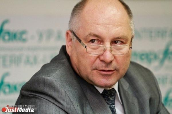 Чайников рассказал, почему Путин не побил в регионе достижение 2004 года по голосам при рекордной явке