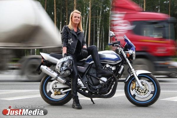 Уральские байкеры с размахом отметят день рождения мотоклуба «Черные ножи»