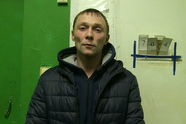 В Екатеринбурге задержали упыря, ограбившего пенсионерку