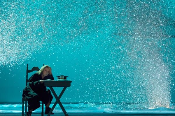 В Екатеринбурге представят эксклюзивный спектакль к 100-летию режиссера Юрия Любимова