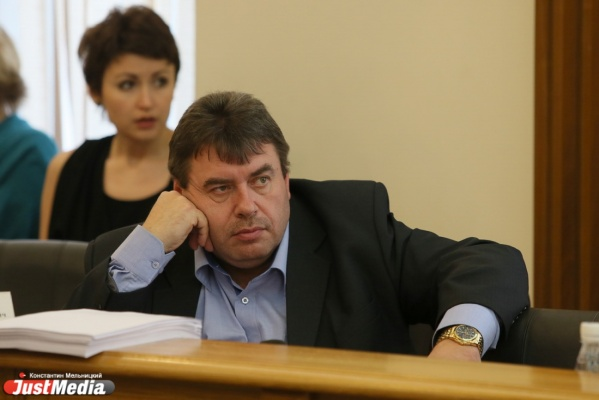 В Екатеринбурге банкротят УК, принадлежащую депутату ЕГД