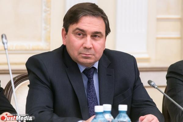 Министр Смирнов: «Мы не ожидаем аномальных явлений». Второго Волоколамска на Урале не будет