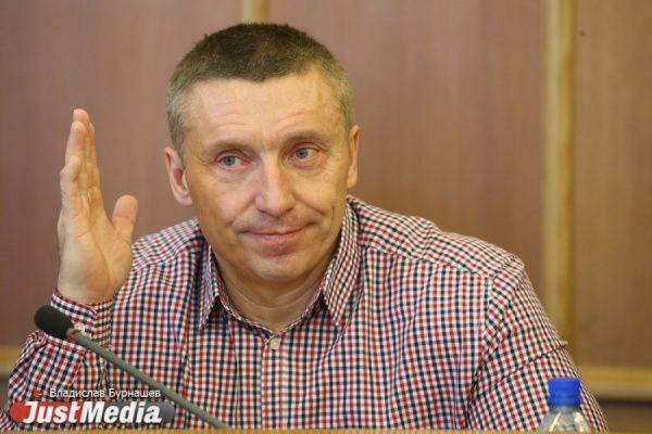 Ройзман поведал опланах провести митинг против отмены прямых выборов главы города Екатеринбурга