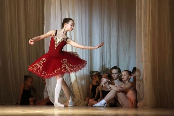 В Екатеринбург съедутся юные солисты и ансамбли ведущих балетных школ мира
