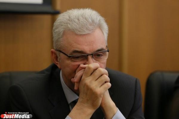 Свердловкий суд вернулся к рассмотрению дела о дисквалификации Александра Якоба