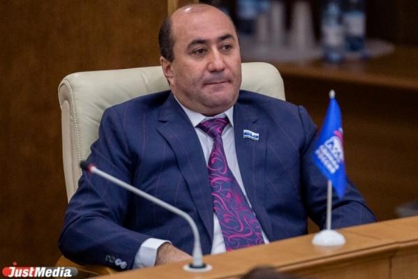 Мандатная комиссия завтра рассмотрит вопрос о лишении мандата депутата Карапетяна