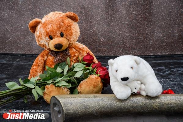 Путин объявил общенациональный траур по погибшим в Кемерово