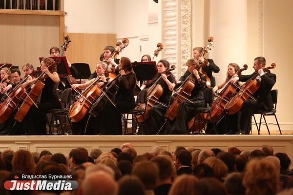 Уральский филармонический оркестр вместе с Борисом Березовским выступит в Мариинке