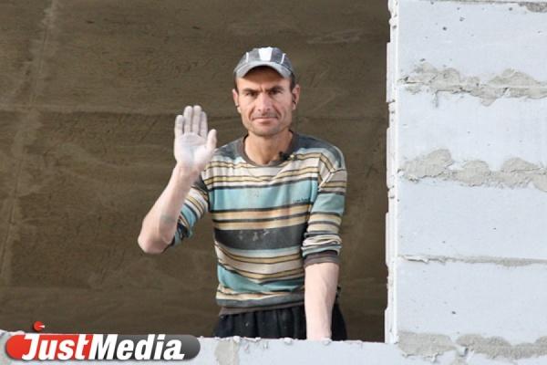 Два брата-таджика организовали вЕкатеринбурге канал незаконной миграции
