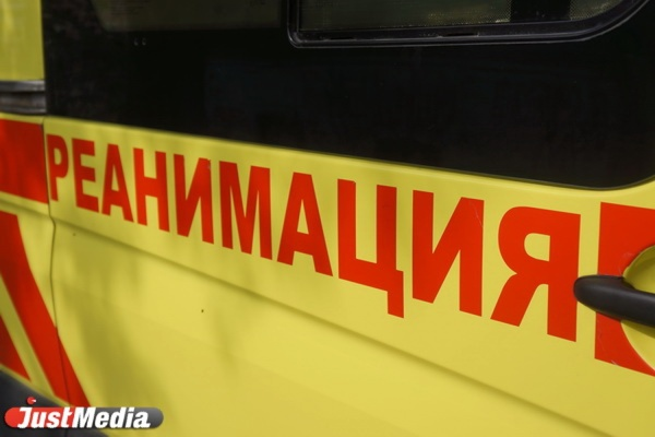 В Березовском в лобовом столкновении Lexus и Chevrolet погибли 2 человека