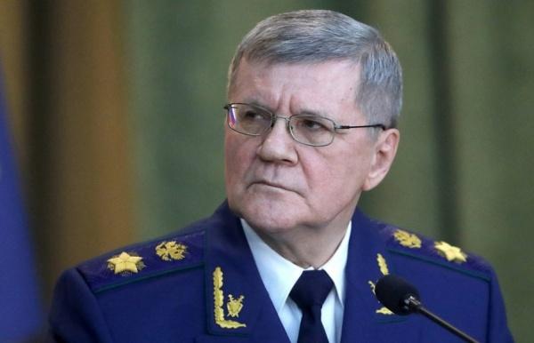 Генеральный прокурор распорядился проверить все торговые центры вгосударстве