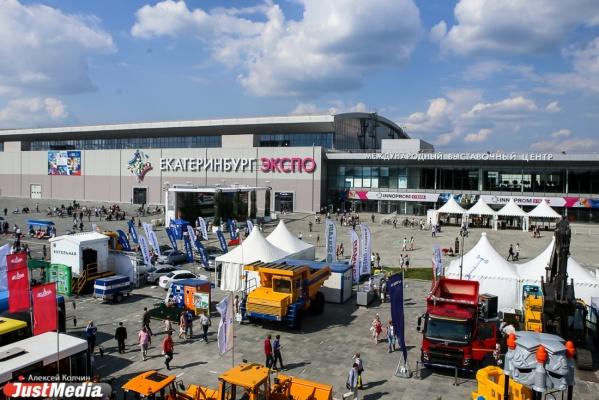 Выставочные площади ИННОПРОМА-2018 и Российско-Китайского ЭКСПО уже заняты экспонентами на 95 процентов