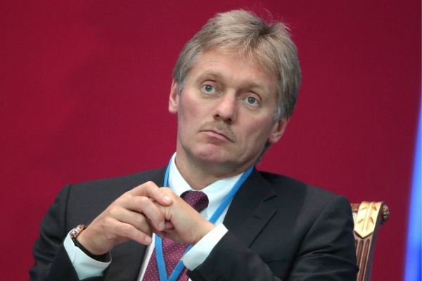 В Кремле отреагировали на отмену прямых выборов мэра Екатеринбурга