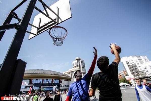 Мэрия Екатеринбурга не смогла потратить 100% средств, выделенных на развитие спорта