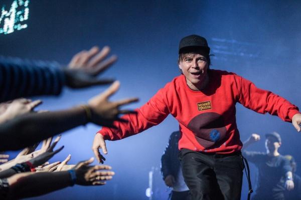 Долгожданный концерт группы «МУМИЙ ТРОЛЛЬ» состоится в Екатеринбурге