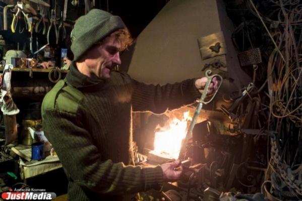 Уральский кузнец собирается установить памятник снесенной телебашне