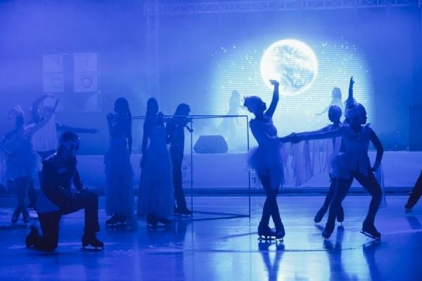 В Екатеринбурге выступит театр на льду «Воскресенье» с уникальным шоу-проектом «Весна в Карнавале»