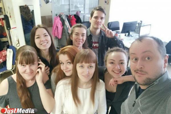 7 обитателей JustMedia.ru, которых вы никогда не видели. ФОТО