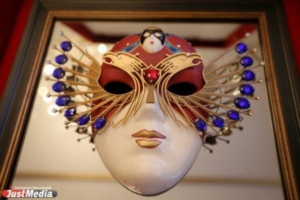 Екатеринбург получил четыре «Золотые Маски». Две – у Театра оперы и балета